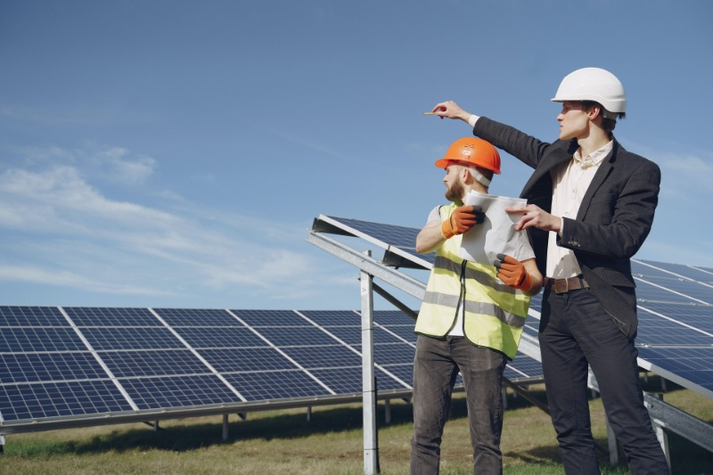 �Draconian� Rule in Proposed Changes For Consumers To Hit Solar Sector: EPC Firms